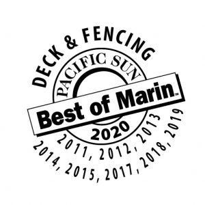 Best of Marin 2020